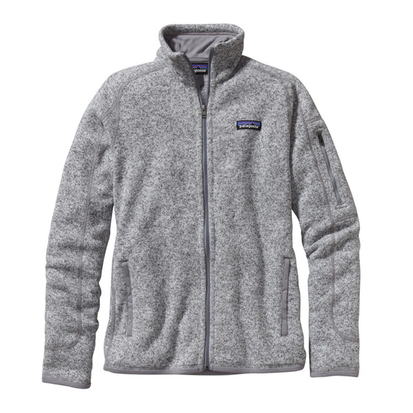 Patagonia W' S BETTER SWEATER JKT Dam