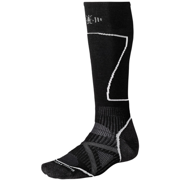 Smartwool PHD SKI MEDIUM Unisex