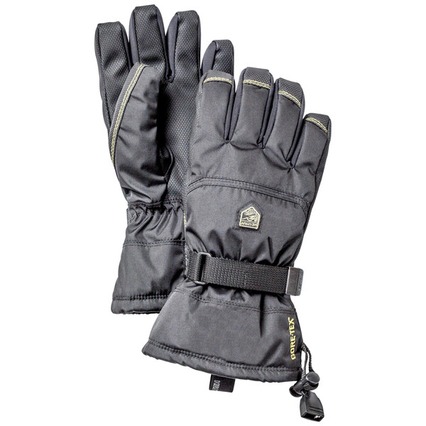 Hestra KIDS GORE-TEX GAUNTLET 5-FINGER Barn