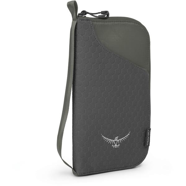 Osprey DOCUMENT ZIP WALLET Unisex