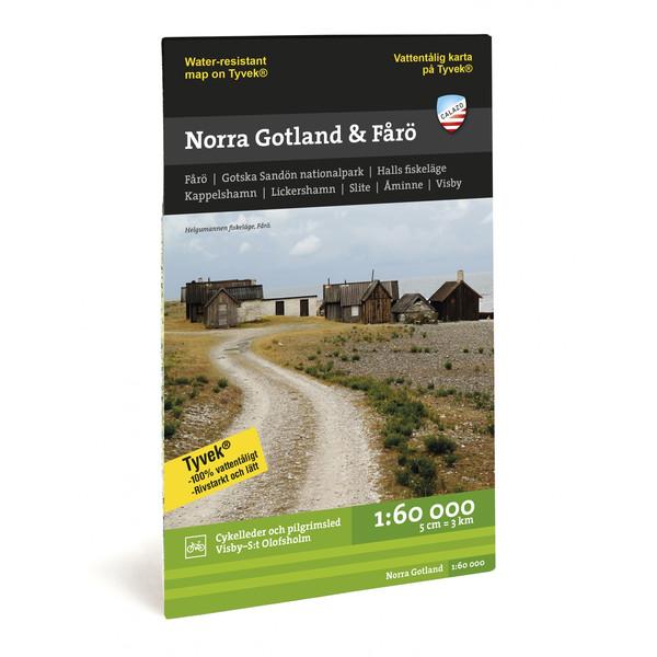 Calazo NORRA GOTLAND