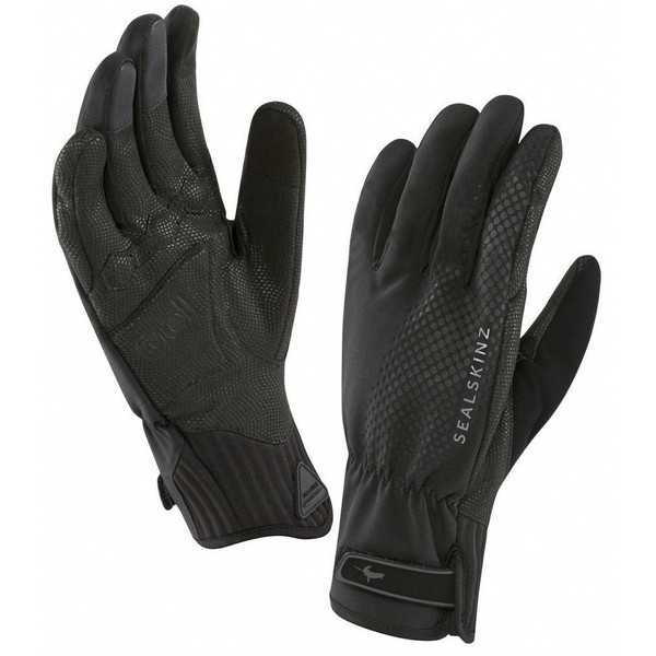 Sealskinz ALL WEATHER CYCLE GLOVE Herr
