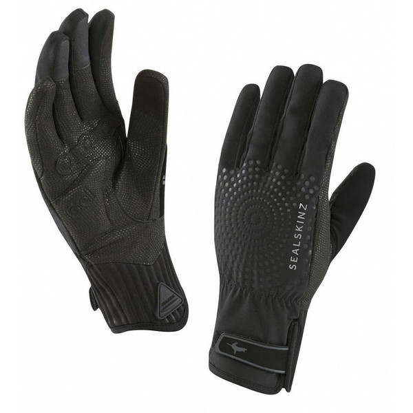 Sealskinz WOMEN' S ALL WEATHER CYCLE GLOVE Dam
