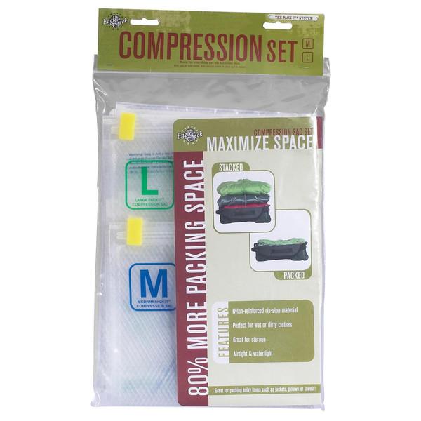 Eagle Creek PACK-IT COMPRESSION SAC SET M/L