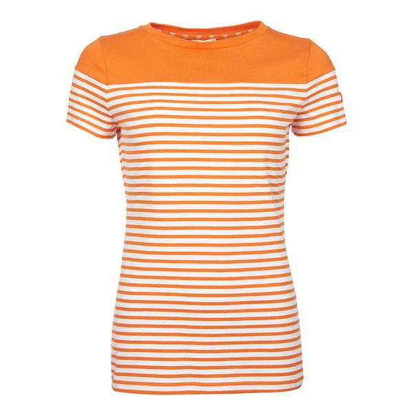 Barbour TEESPORT TOP Dam - T-shirt
