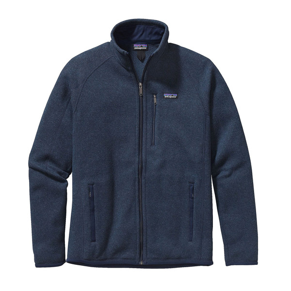 Patagonia M' S BETTER SWEATER JKT Herr