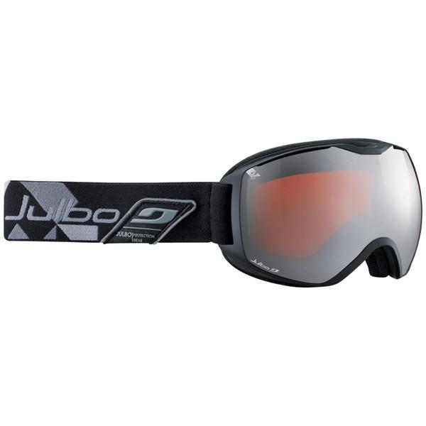 Julbo QUANTUM ORANGE POLARIZED 3 Unisex - Skidglasögon