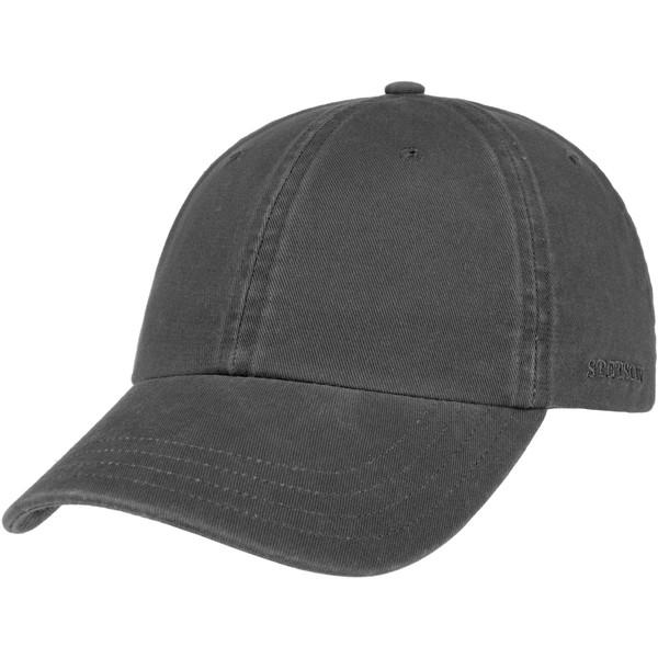 Stetson BASEBALL CAP COTTON Unisex