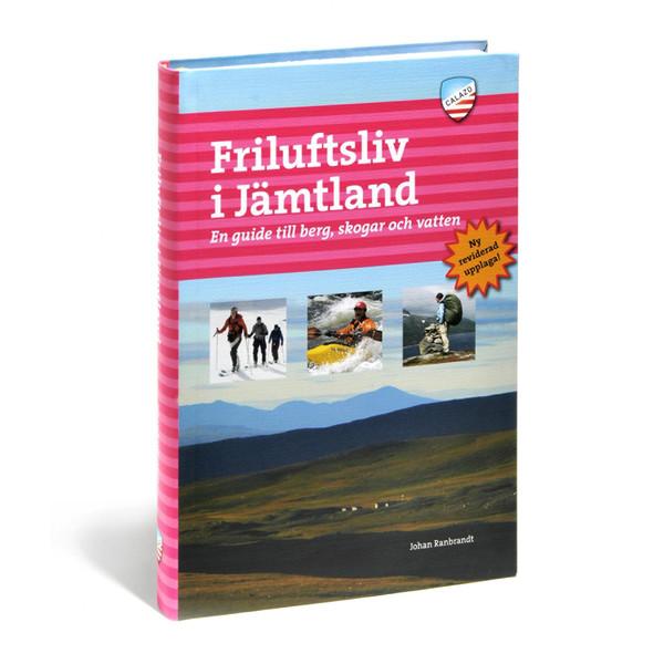 Calazo FRILUFTSLIV I JÄMTLAND, ANDRA UPPLAGAN