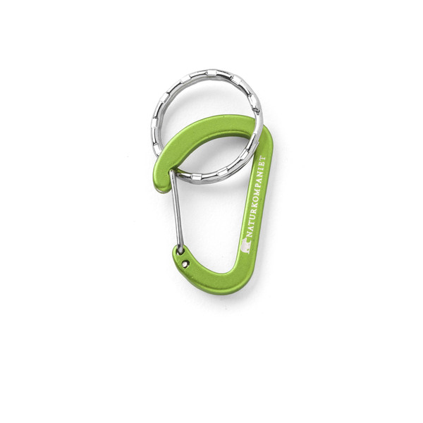 Northern Well LOOP KEY CARABINER