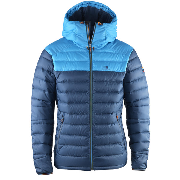 Elevenate M AGILE HOOD JACKET Herr