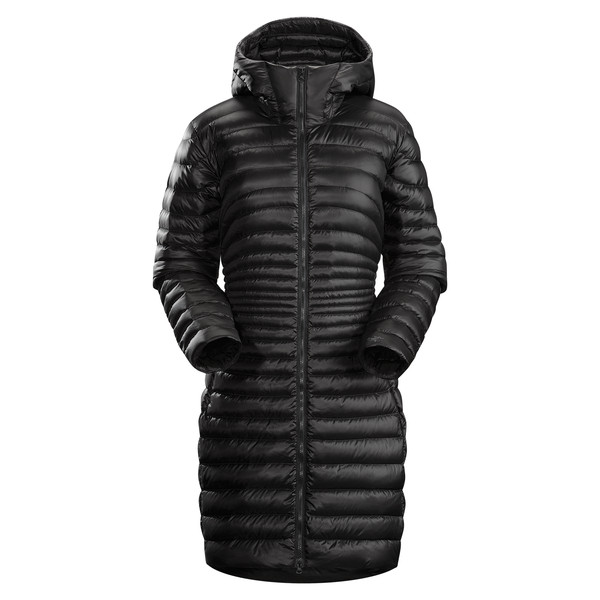Arc'teryx NURI COAT WOMEN' S Dam