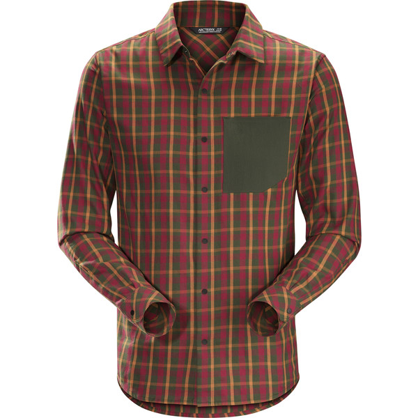 Arc'teryx BERNAL SHIRT MEN' S Herr