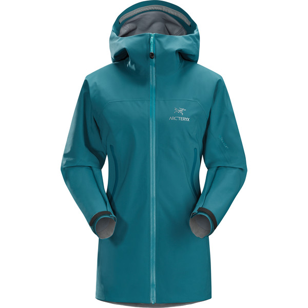 Arc'teryx ZETA AR JACKET WOMEN' S Dam