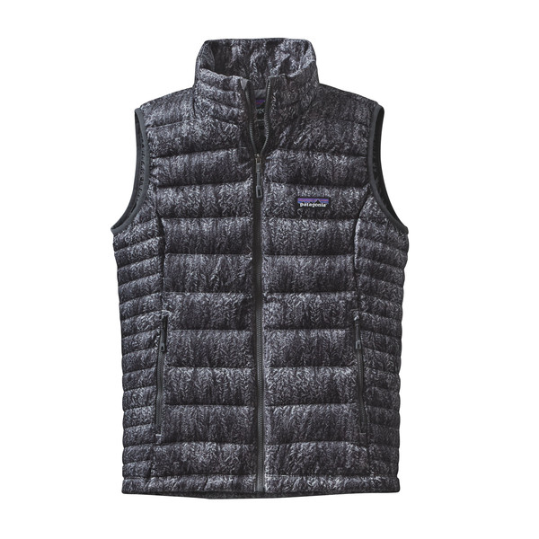 Patagonia W' S DOWN SWEATER VEST Dam