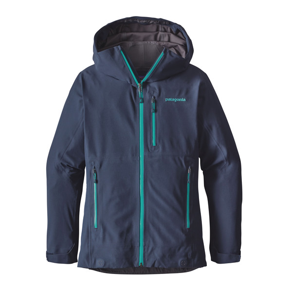 Patagonia W' S KNIFERIDGE JKT Dam