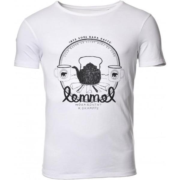 Lemmel T-SHIRT NK/LEMMEL Herr