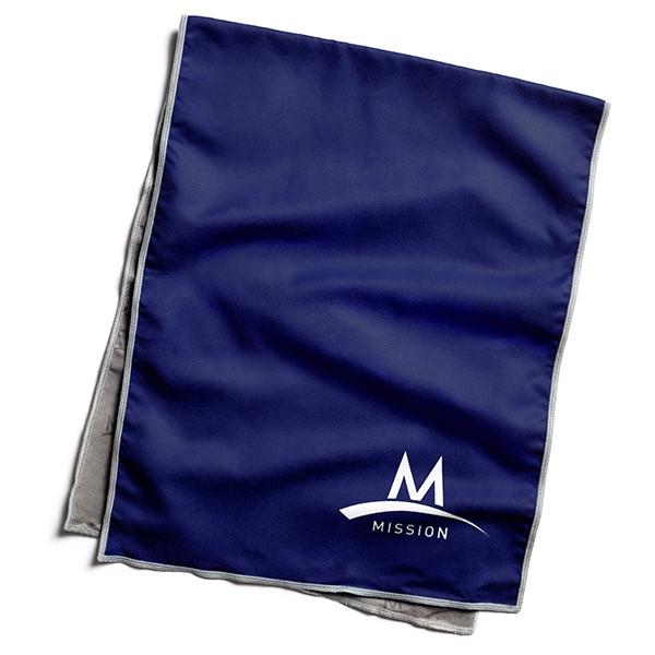Mission ENDURACOOL TECH KNIT TOWEL