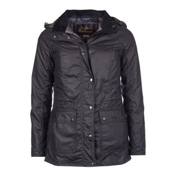 Barbour ORKNEY WAX JACKET Dam