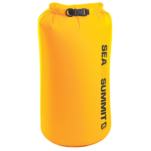 Sea to Summit LIGHTWEIGHT DRY SACK 20L