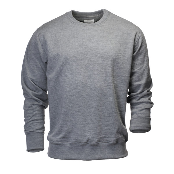 Marbäck Tricot ESSENTIAL MENS SWEATER Herr