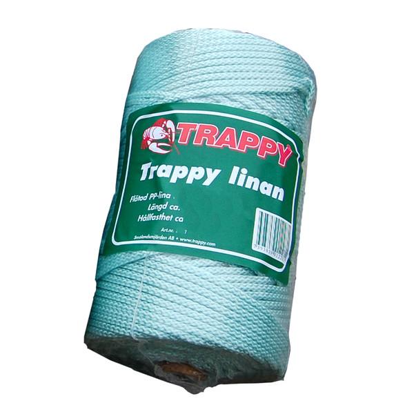 TRAPPY TRAPPY LINA 1 ½ MM
