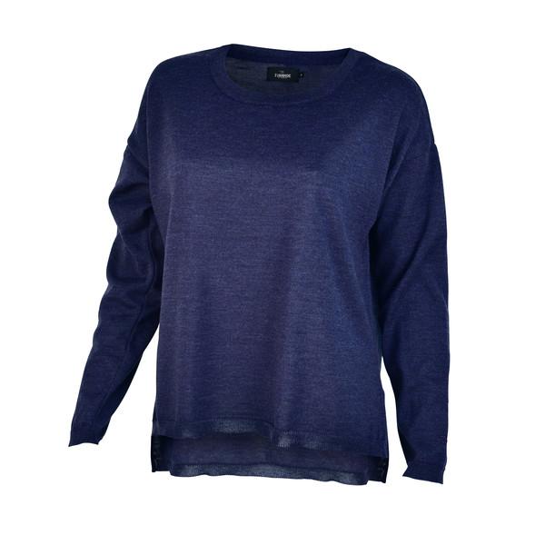 Ivanhoe ALMA CREWNECK Dam - Stickad tröja