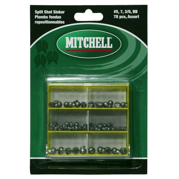 Mitchell SORTIMENT BLYHAGEL