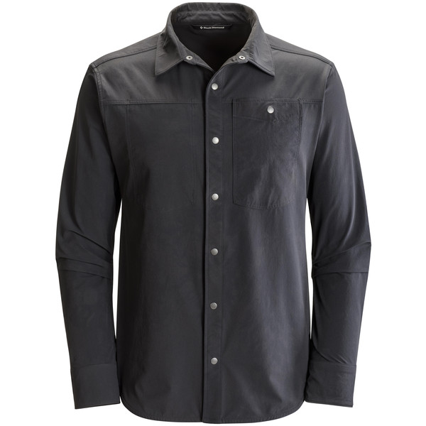 Black Diamond M' S MODERNIST ROCK SHIRT