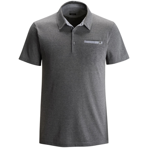 Black Diamond M ATTITUDE POLO