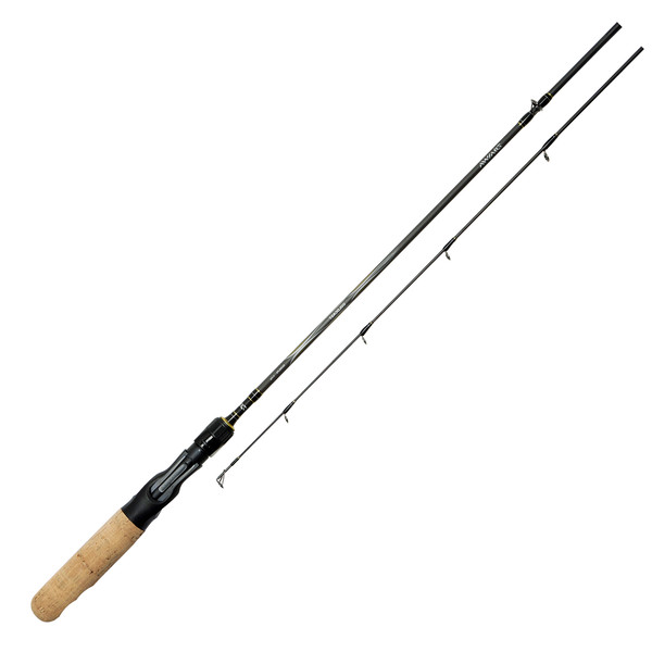 Daiwa Sports Ltd. GOLDCAST SPINN 150CM 2PC 5-25G