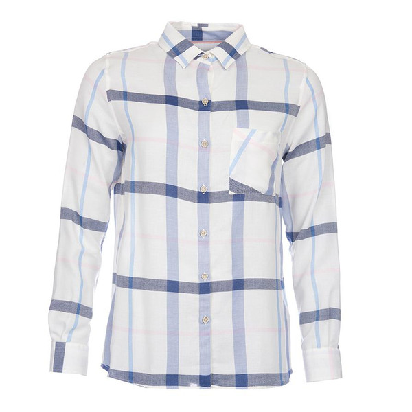 Barbour ORCHID SHIRT Dam