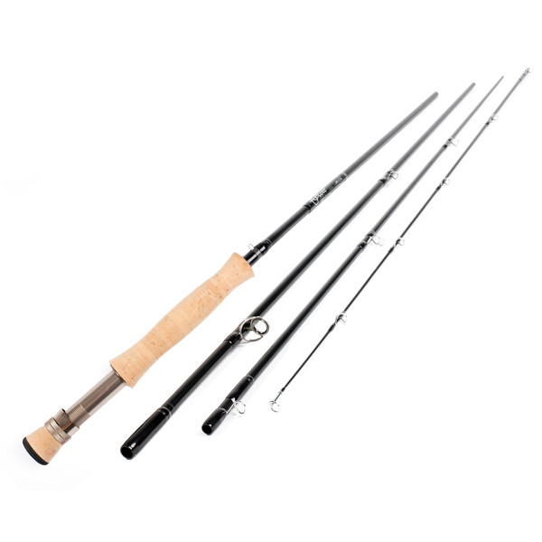 Scott fly rods A4 9.6 #7 4-PC