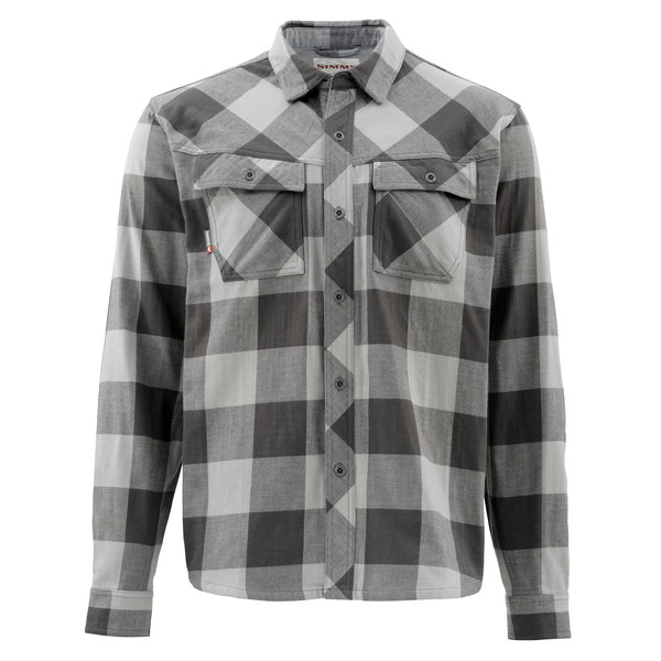 Flyfish Europe AS HEAVYWEIGHT FLANNEL Herr