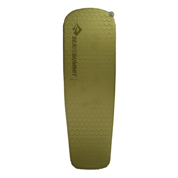 Sea to Summit SELFINFLATE MAT CAMP LONG Unisex