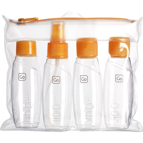 Go Travel CABIN BOTTLES
