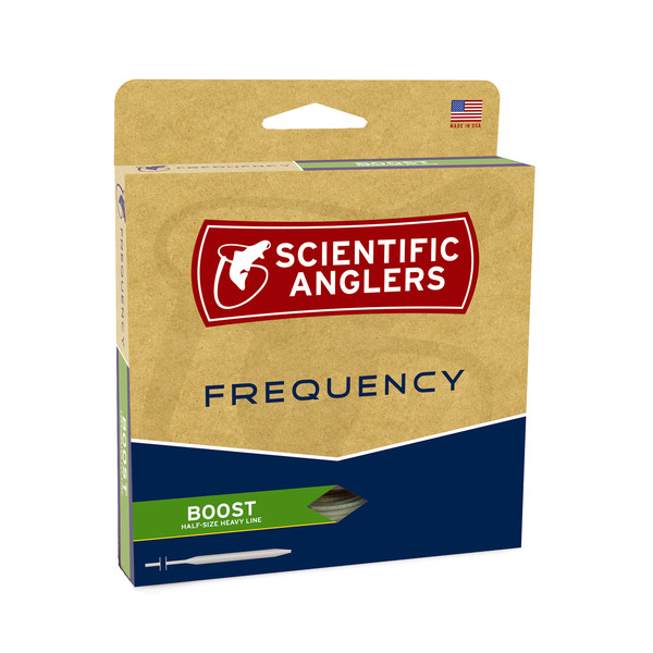 3M Scientific Anglers FREQUENCY BOOST