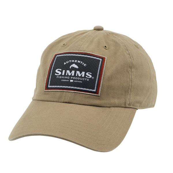 Simms SINGLE HAUL CAP Herr