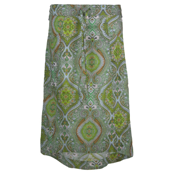 Skhoop LISA LONG SKIRT Dam