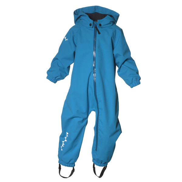 Isbjörn KIDS TODDLER HARDSHELL JUMPSUIT Barn