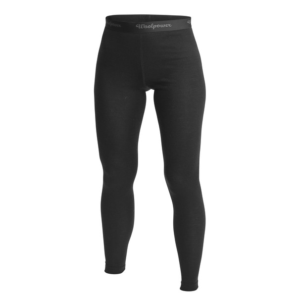 Woolpower LONG JOHNS W S LITE Dam