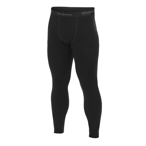Woolpower LONG JOHNS M S LITE Herr