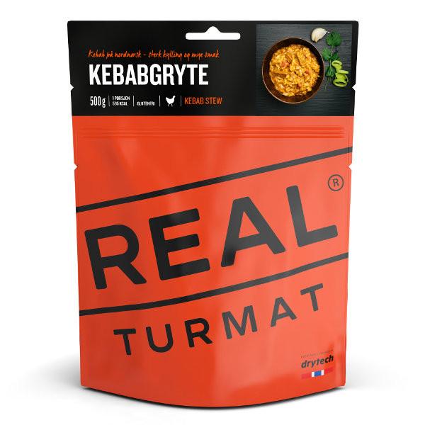 Real KEBAB STEW -
