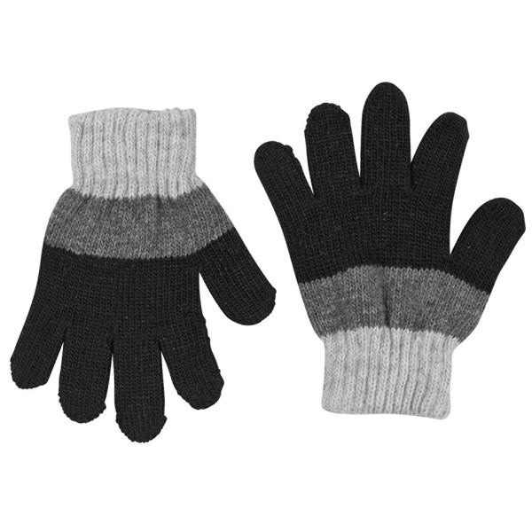 Lindberg Sweden KIDS BRATTFORS WOOL GLOVE Barn