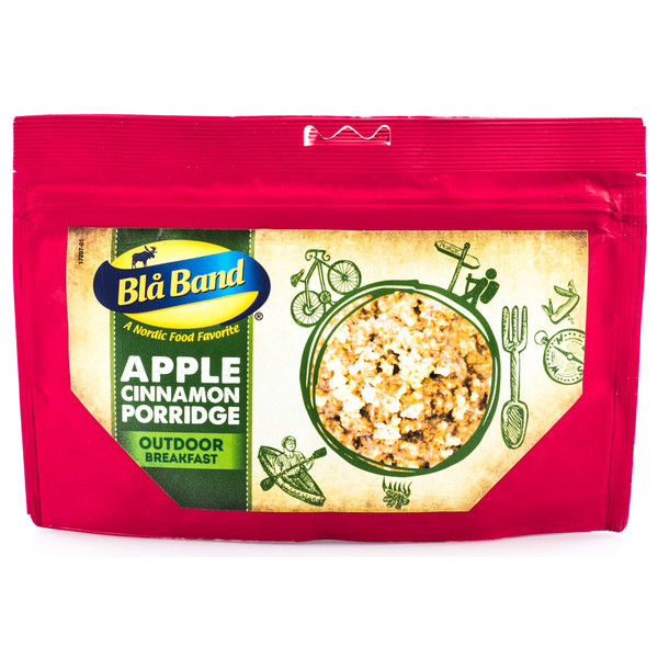 Blå Band APPLE CINNAMON PORRIDGE
