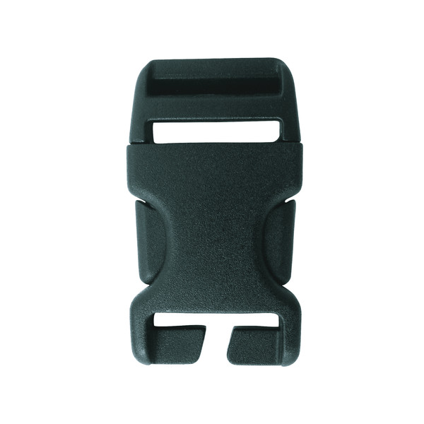 AceCamp DURAFLEX QUICK ATTACH SIDE RELEASE 25 MM 2-PACK