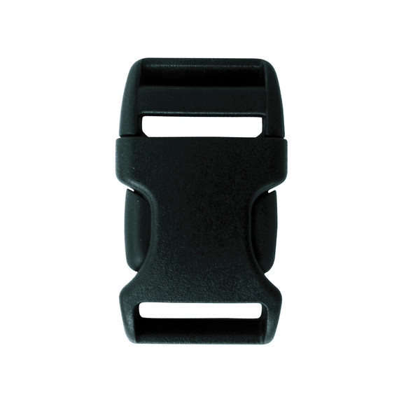 AceCamp DURAFLEX SIDE RELEASE 1-PACK 38 MM