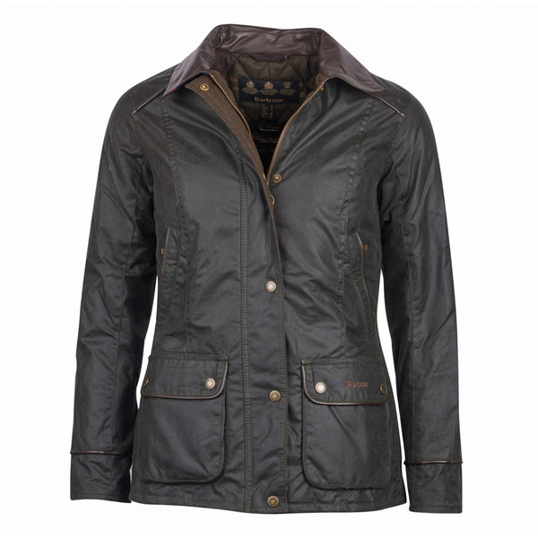 Barbour CASTLEBAY WAX JACKET Dam