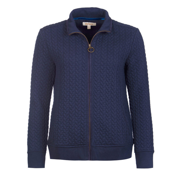Barbour HEATH SWEATER Dam