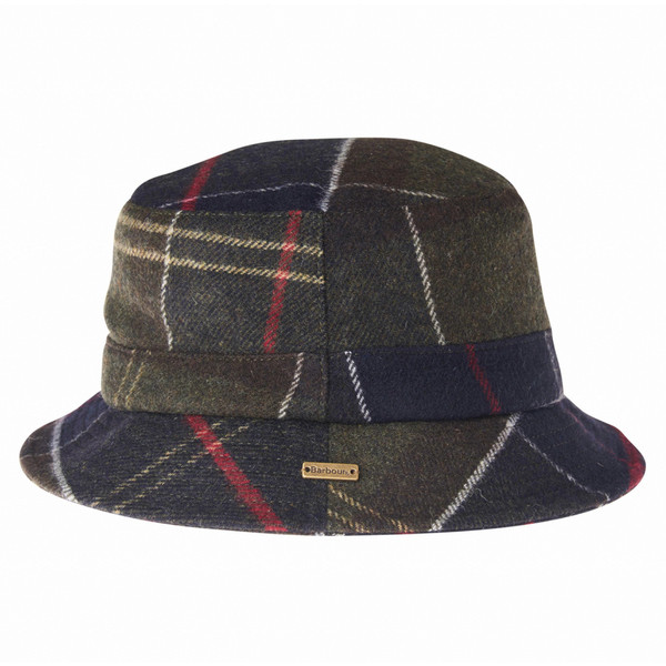 Barbour GALLOWAY BUCKET HAT Unisex